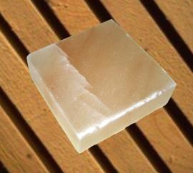 Culinary Salt Plate