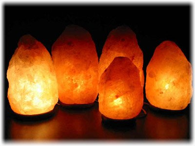 Salt Lamps For Cystic Fibrosis : Himalayan Salt Lamps Organic Himalayan Salt