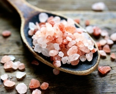 Himalayan Salt vs Other Forms Of Sea Salt