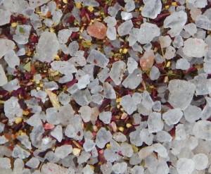 Himalayan Bath Salt Recipe