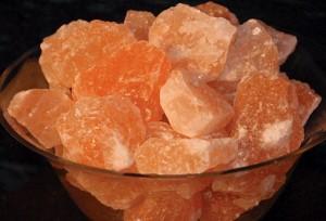 Organic Himalayan Salt